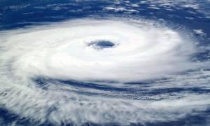 Μεσογειακός κυκλώνας με 12 μποφόρ απειλεί την Ελλάδα: Τι θα συμβεί σε θάλασσα και στεριά (pics)