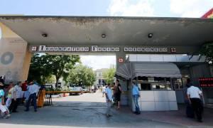 Θεσσαλονίκη: Ώρες αγωνίας για το 2,5 ετών αγοράκι - Κορδόνι από κουρτίνα μπλέχτηκε στο λαιμό του