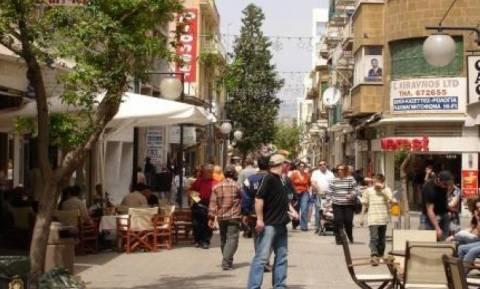 На Кипре 10,5% населения не владеют ни одним иностранным языком