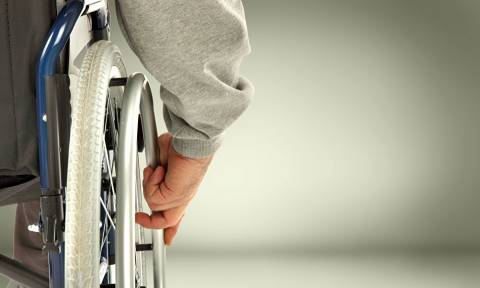 "Минтруд решил отказаться от термина ""инвалид"""