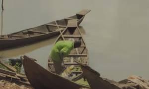 Φονικές πλημμύρες στη Νιγηρία: Τουλάχιστον 200 νεκροί (vid)
