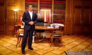 Τσίπρας στην Wall Street Journal: Η κυβέρνηση θα επιβιώσει έστω κι αν φύγει ο Καμμένος