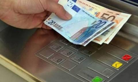 В Греции с 1 октября снимается ограничение на снятие наличных средств