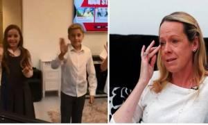 Μητέρα πέθανε από καρκίνο - Λίγο πριν «φύγει» τα παιδιά της έφτιαξαν ένα αποχαιρετιστήριο βίντεο