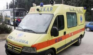 Θεσσαλονίκη: Παραμένει σε κρίσιμη κατάσταση το 2,5 ετών αγοράκι που βρέθηκε με σχοινί στο λαιμό