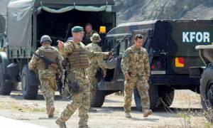 Σε κατάσταση ετοιμότητας ο στρατός της Σερβίας στο Κόσοβο