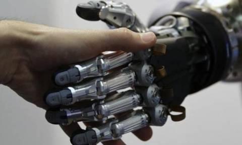Το «ρομπότ - διαπραγμάτευσης» είναι η πιο πρόσφατη διασημότητα στην Κίνα