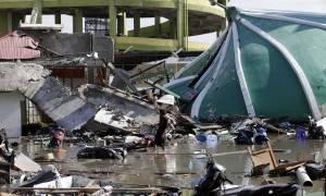 Ινδονησία: Ανείπωτη τραγωδία με περισσότερους από 830 νεκρούς από τον σεισμό και το τσουνάμι
