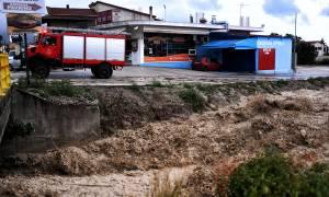 «Ζορμπάς»: Συγκλονίζουν οι αριθμοί - 160 άτομα απεγκλώβισε η Πυροσβεστική - Δέχθηκε 1.300 κλήσεις