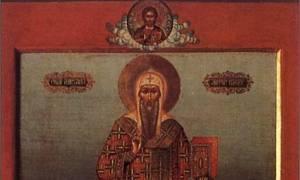 Ποιος ήταν ο Άγιος Μιχαήλ ο πρώτος μητροπολίτης της Ρωσίας που γιορτάζει σήμερα