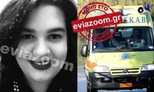 Θρήνος και οδυρμός στην Αμάρυνθο για την 22χρονη φοιτήτρια που βρέθηκε νεκρή στη Φλώρινα
