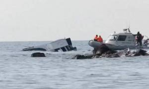 Νέα τραγωδία με μετανάστες ανοικτά της Τουρκίας