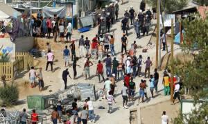 Τζιχαντιστές στη Μυτιλήνη: Ίχνη του ISIS στη Μόρια και αύξηση της εγκληματικότητας