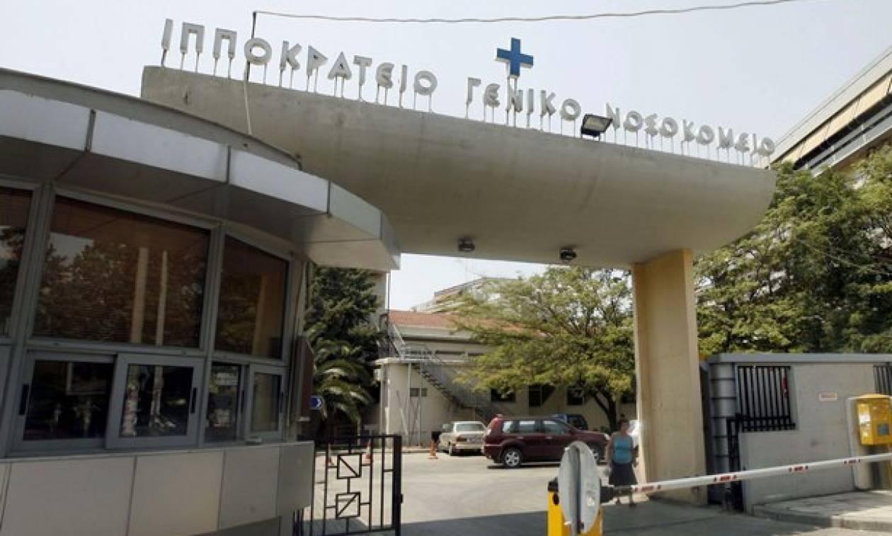 Θεσσαλονίκη: Δύσκολες ώρες για το 2,5 ετών αγοράκι - Επιδεινώθηκε η κατάστασή του
