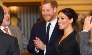 Oρίστε; Αυτή είναι η πιο απίστευτη είδηση που μάθαμε για το γάμο του Harry και της Meghan