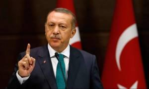 Προκαλεί ξανά ο Ερντογάν: Καμία κίνηση στο Αιγαίο και την Κύπρο χωρίς τη συγκατάθεση της Τουρκίας