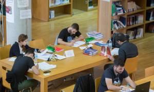 Οκτώ ελληνικά πανεπιστήμια στη λίστα με τα καλύτερα ακαδημαϊκά ιδρύματα του κόσμου