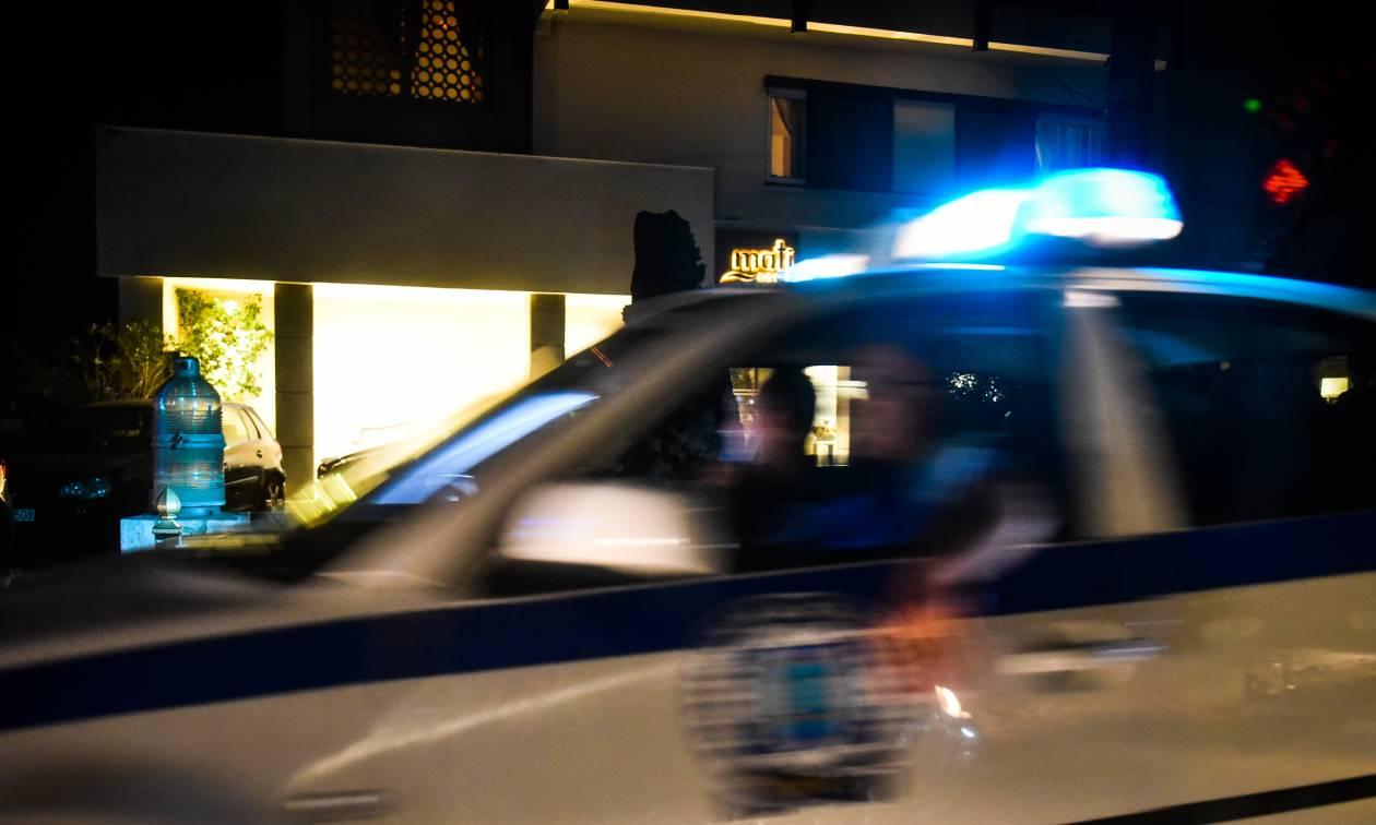 Κρήτη: Σε κατάσταση αμόκ έσπασε ό,τι βρήκε μπροστά του και επιτέθηκε σε αστυνομικό