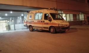 Τροχαίο με λεωφορείο στη Μυτιλήνη - Τρεις τραυματίες