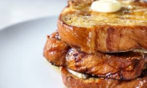Η συνταγή της ημέρας: French Toast