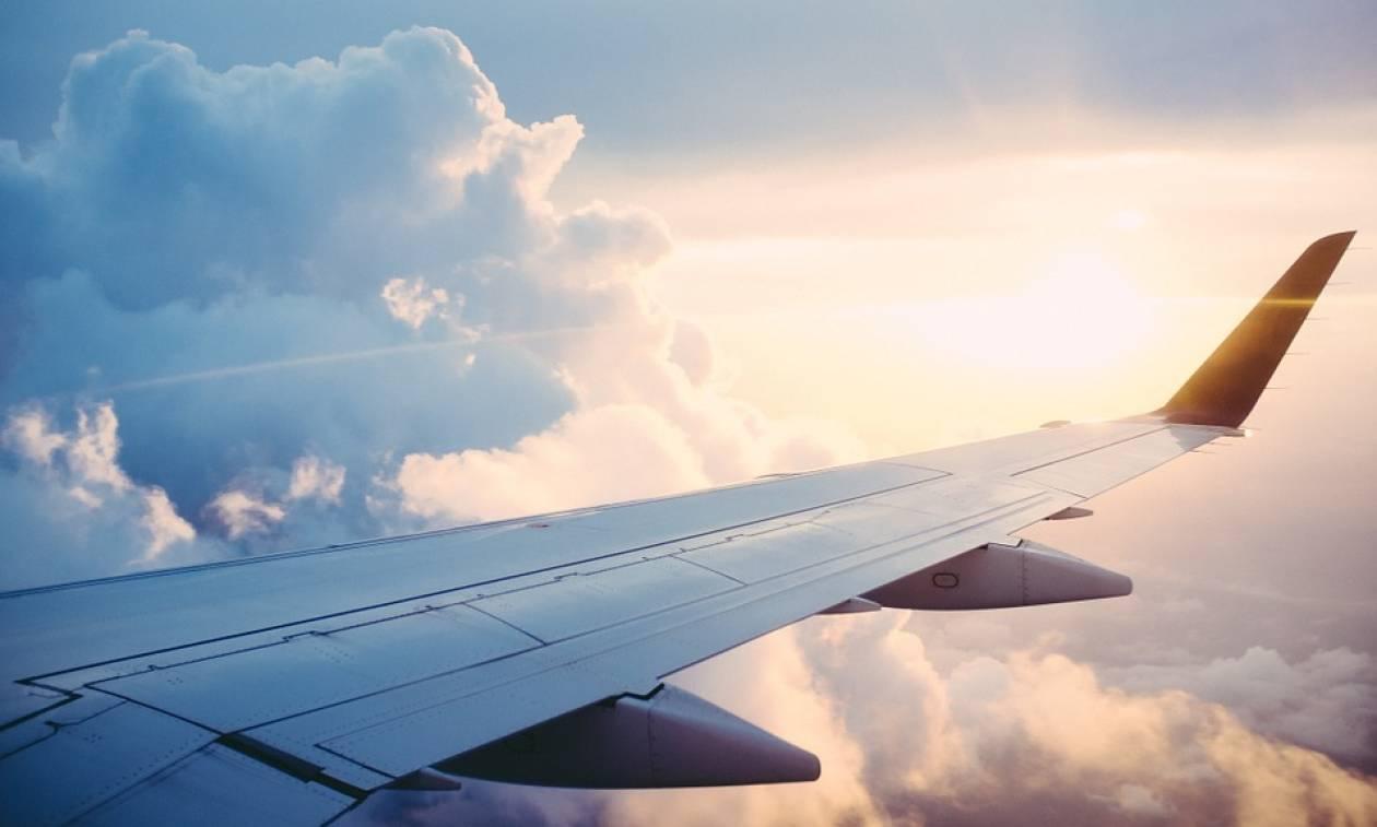 Ξαφνικό «κανόνι» για αεροπορική εταιρεία: Ξέμειναν εκατοντάδες τουρίστες στην Κρήτη