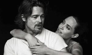 Η νέα δήλωση του Brad Pitt θα σε κάνει να πιστέψεις πως πράγματι έχει νέα σχέση
