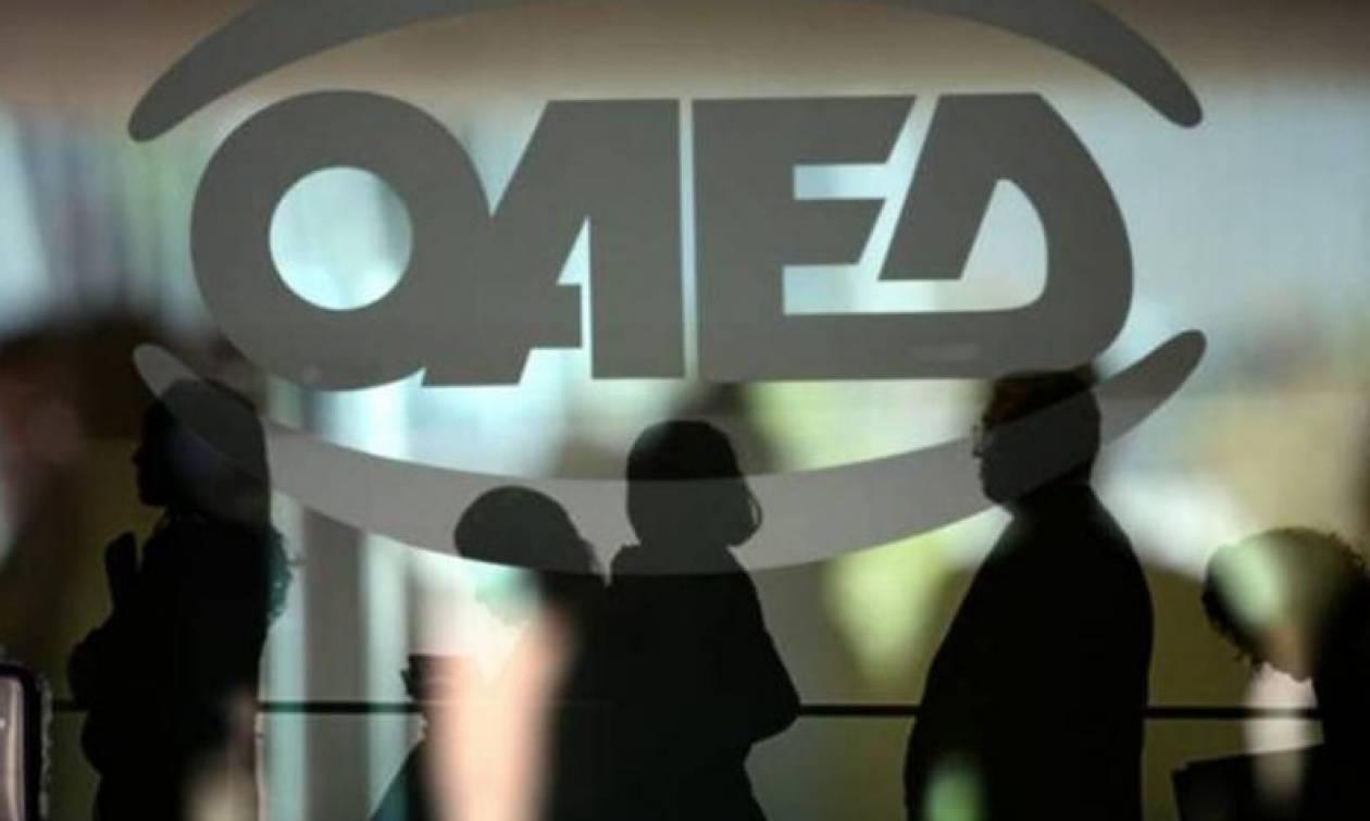 ΟΑΕΔ: Ντόμινο αυξήσεων σε επιδόματα και μισθούς προγραμμάτων για ανέργους