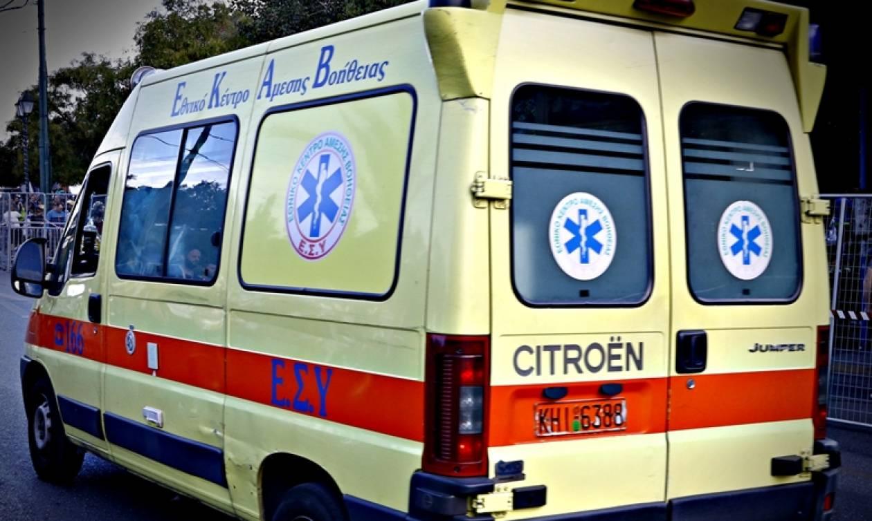 Φρικτό ατύχημα στη Σκόπελο: 43χρονη ακρωτηριάστηκε στη μηχανή του κιμά