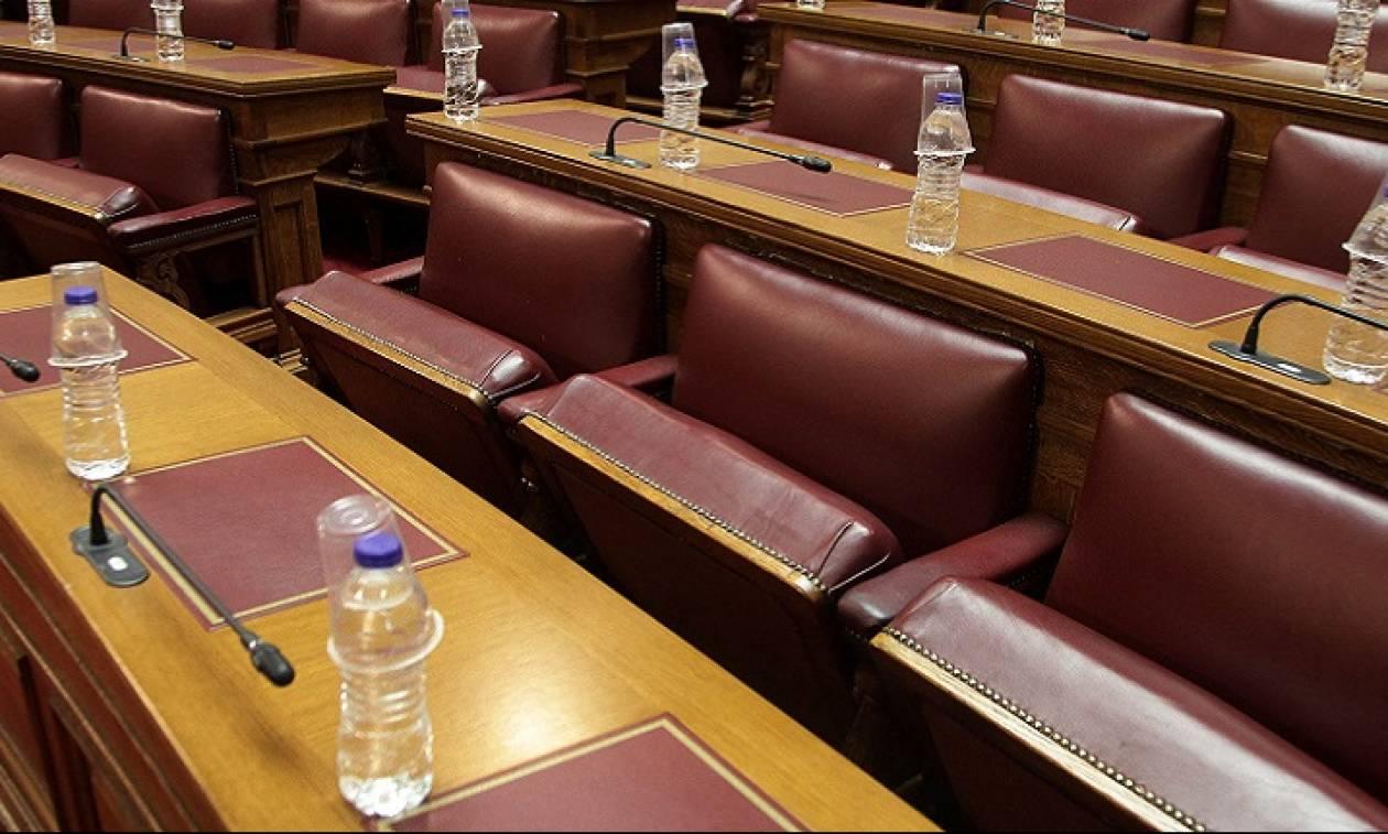 Πέθανε ο πρώην βουλευτής Διονύσης Μπουλούκος