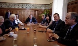 Καμμένος: Δικαιωθήκαμε στο Σκοπιανό! Μιλώ μόνο με τον Τσίπρα, όχι με τον Κοτζιά