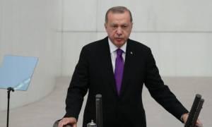 Ερντογάν: Θα ενισχύσουμε την παρουσία μας στην Ιντλίμπ