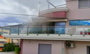Οικογενειακή τραγωδία στο Άργος: Με άδεια κυνηγού η καραμπίνα που χρησιμοποίησε ο 26χρονος
