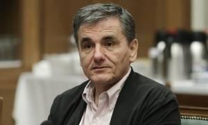 Τσακαλώτος: Είμαι αισιόδοξος ότι δεν θα κοπούν οι συντάξεις