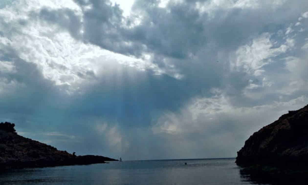 Καιρός: Με βροχές και καταιγίδες η Τετάρτη - Δείτε πού θα είναι έντονα τα φαινόμενα (pics)
