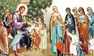 Γιατί τα παιδιά δεν πηγαίνουν στην Εκκλησία;