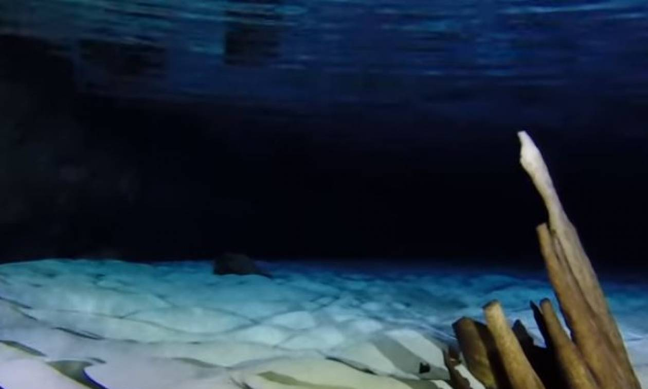 Κρήτη - «Ψάχναμε 6 χρόνια»: Η συγκλονιστική ανακάλυψη σε ένα βίντεο – ντοκουμέντο (pics-vid)