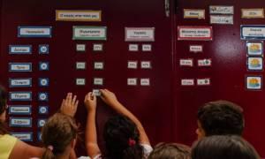 Χρηματοδότηση εκπαιδευτικών δράσεων για δημόσια Νηπιαγωγεία και Δημοτικά σχολεία από όλη την Ελλάδα