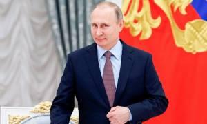 Ο Πούτιν έπιασε στον ύπνο τη Δύση: Το βέτο, το «πλήγμα» στο ΝΑΤΟ και στο βάθος… ο Τσίπρας