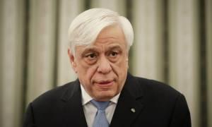 Παυλόπουλος από τα Χανιά: Η διχόνοια και ο διχασμός μάς στοίχισαν ακριβά