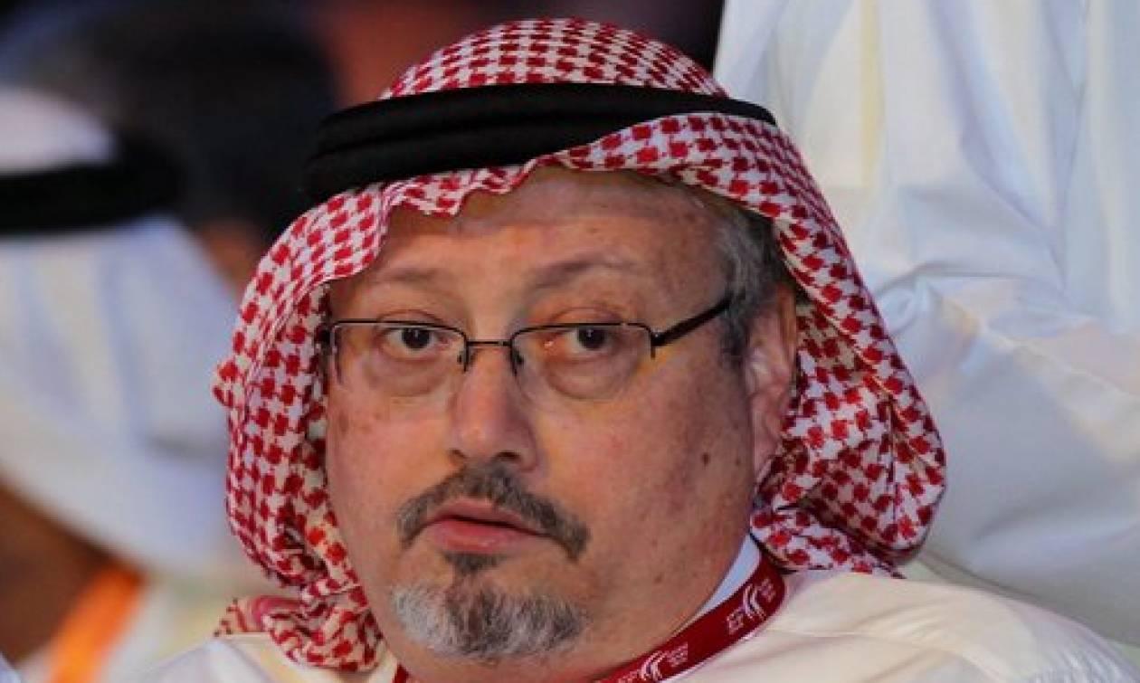 Τουρκία: Μυστήριο με την εξαφάνιση Σαουδάραβα δημοσιογράφου