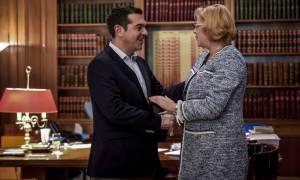 Κρέτσου: Η Ελλάδα αποτελεί ήδη έναν από τους κύριους δικαιούχους των κονδυλίων της ΕΕ
