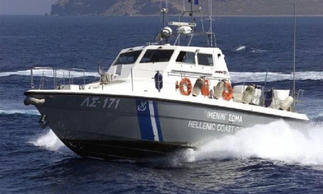 Μυστήριο στη Θεσσαλονίκη: Επιχείρησαν να εμβολίσουν σκάφος του Λιμενικού