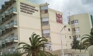 Ηράκλειο: Ώρες αγωνίας για 18χρονη που νοσηλεύεται στην Εντατική