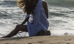 Ρόδος: Πήγαν στην παραλία και έζησε τον απόλυτο εφιάλτη όταν της αποκάλυψε το πραγματικό του πρόσωπο