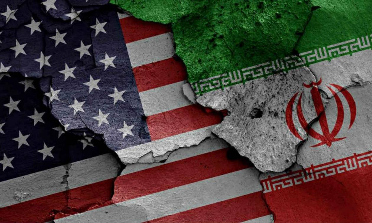 Μήνυμα πολέμου στέλνει το Ιράν: Οι ΗΠΑ θα αντιμετωπίζονται από σήμερα ως «παράνομο καθεστώς»