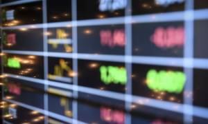 Χρηματιστήριο: «Κερδοσκοπικές πιέσεις» βλέπει το Μαξίμου για το «μακελειό»