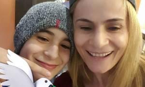 Ρόδος: Συγκινεί η επιστολή μητέρας που έχασε το γιο της από καρκίνο: «Ας τιμήσουμε το δώρο της ζωής»