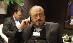 Θρίλερ με την εξαφάνιση του Σαουδάραβα δημοσιογράφου  στην Τουρκία
