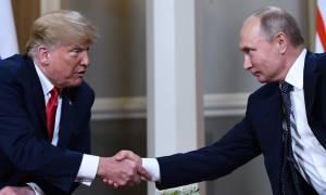 Ο Πούτιν προειδοποιεί τις ΗΠΑ: «Κάνουν ένα τεράστιο λάθος και θα το πληρώσουν σύντομα»
