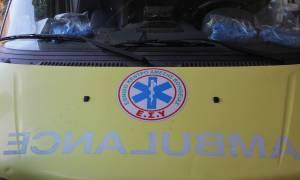 Ηράκλειο: Συναγερμός σε Λύκειο - Μαθήτρια πήρε χάπια μέσα στο σχολείο